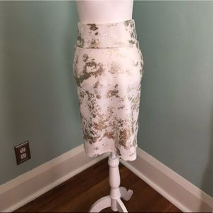 LuLaRoe Elegant Cassie Skirt